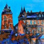 Chenel-tableau-jus-d-oranges-au-chateau-60-x-60